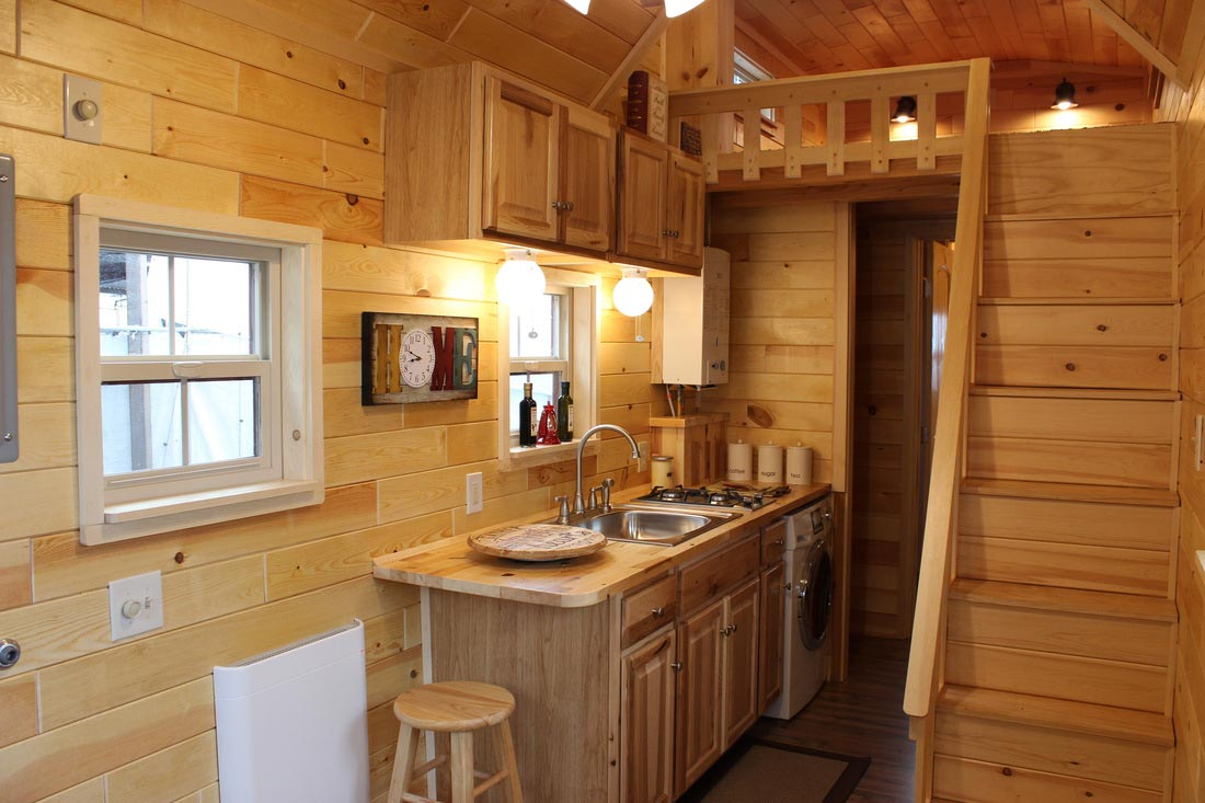 Tiny House Plans Tiny Treasure Homes