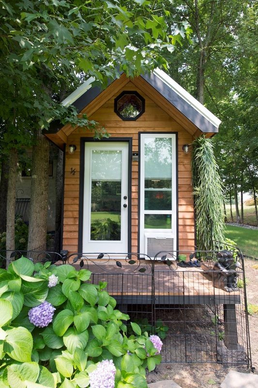 picture - Tiny House Financing